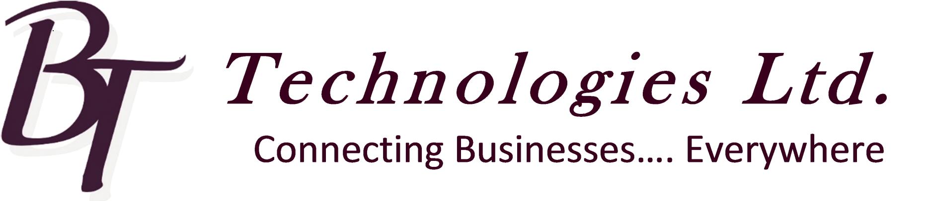 BT Technologies Ltd